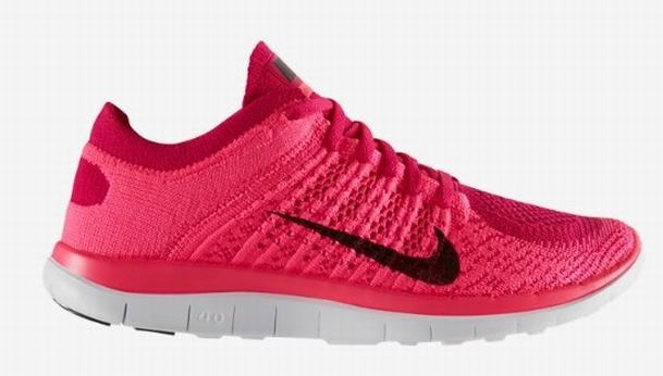 womens nike running trainers