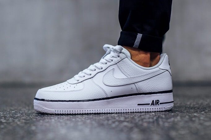nike trainers air force mens