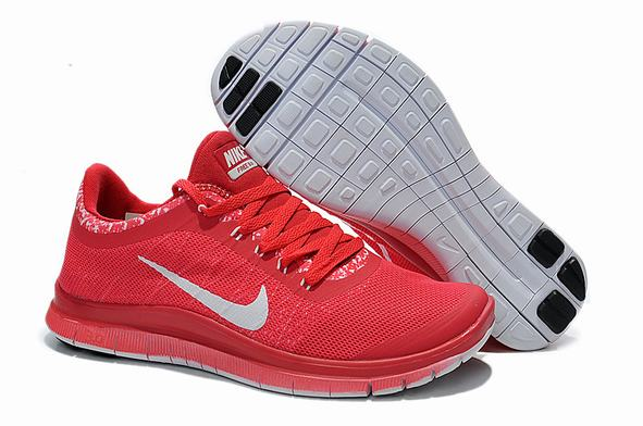 ladies red nike trainers off 60% - www
