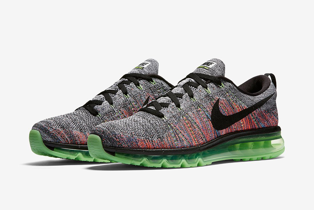 Black Friday 2016, Migliori Flyknit Air Max Donna Nike