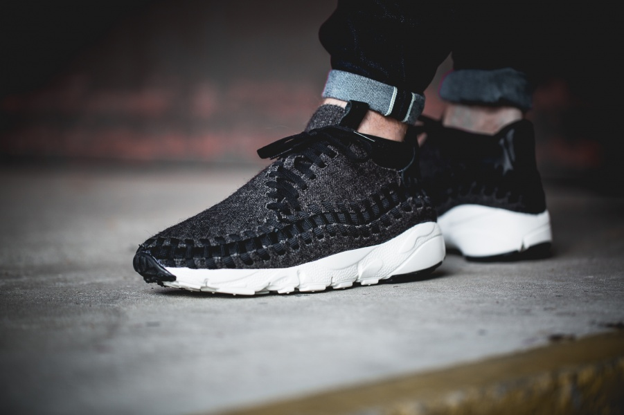 nike footscape