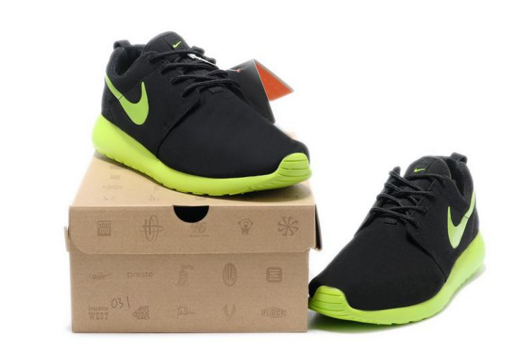 nike roshe run sale